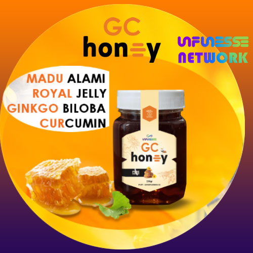 gc honey